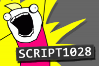 Fixing error - SCRIPT1028: Expected identifier, string or number